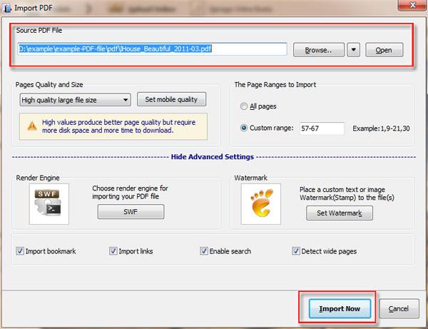 Create An Online Wedding Album With Powerful Flipbook Software A