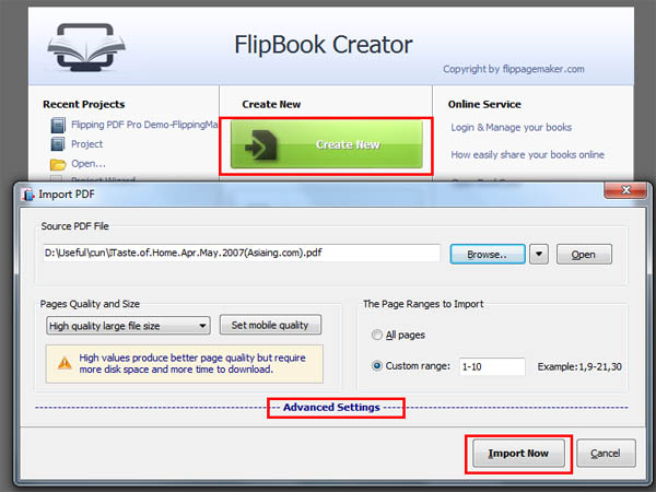 Character Design For Mobile Devices Pdf : How to make flip books for mobile devices in flipbook creator