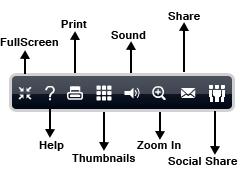 FlipBook Creator for Mac - The best PDF to FlipBook