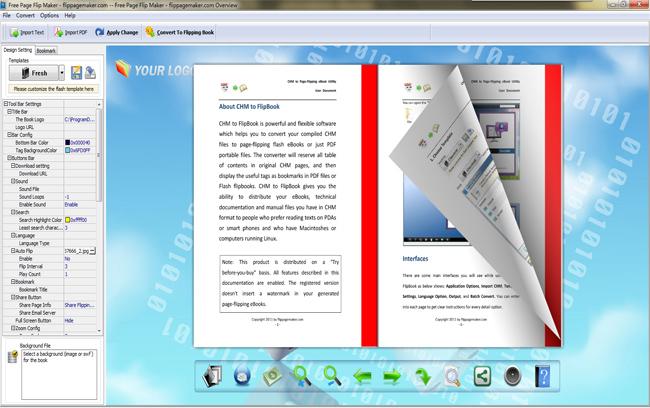 free flyer design software for mac
