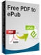 Freetware - FlipPageMaker PDF to ePub
