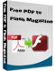 Freetware - FlipPageMaker Free PDF to Flash Magazine