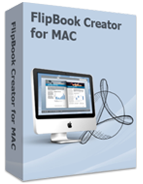 Learn More about FlipBook Creator MAC