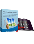 FlipBook Maker Software Purchase - FlipBook Creator