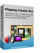 Learn More about FlipBook Creator Pro