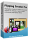 PDF to Flash Flip eBook Converter Software Purchase - PDF to FlipBook Professional