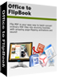 Office to FlipBook Converter Software Purchase - Office2FlipBook Pro