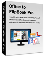 Office to FlipBook