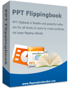 PPT to FlipBook