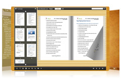 ppt to page-flip ebook software, convert powerpoint to flash flip, Presentation templates