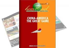 China America-- The Great Game