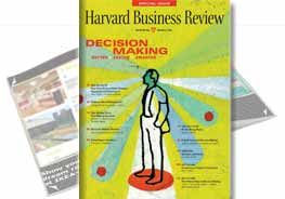 harvard bussiness review 06 01